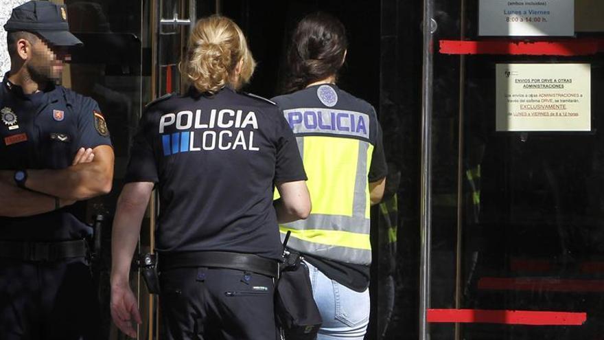El Sindicato policial pedirá responsabilidad tras la detención en Alcobendas