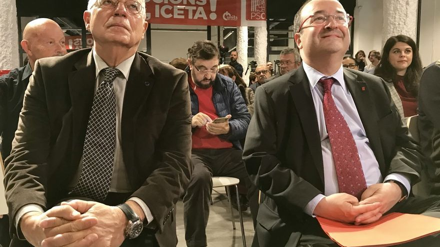 """Borrell: El independentismo tiene un """"nivel de comprensión intelectual muy bajo"""""""