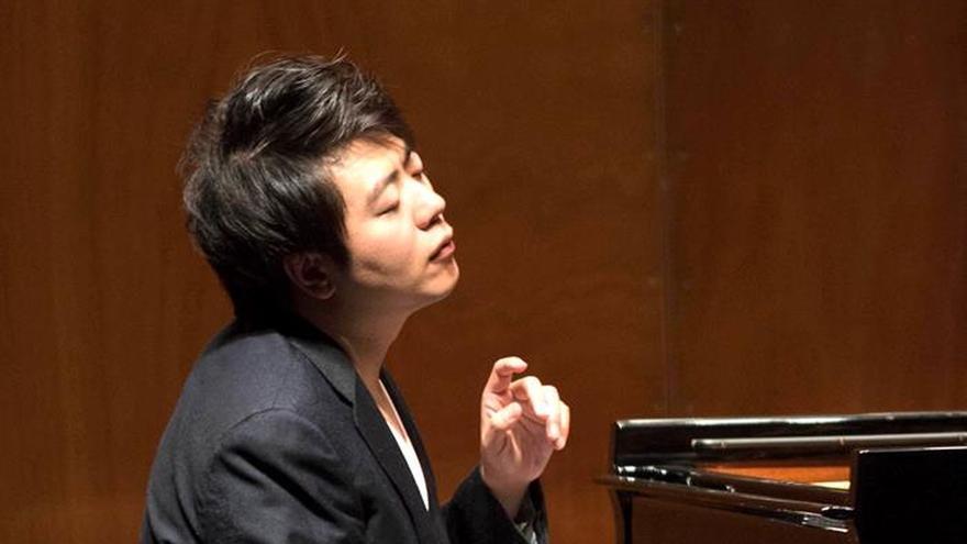 Lang Lang inaugura el Festival de Peralada con una exhibición de virtuosismo