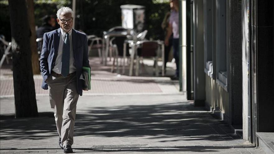 Instructor del CGPJ propone expulsar al juez Vidal por constitución catalana