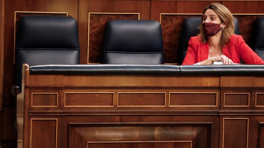 El Congreso aprueba la rebaja de impuestos para recortar la factura de la luz