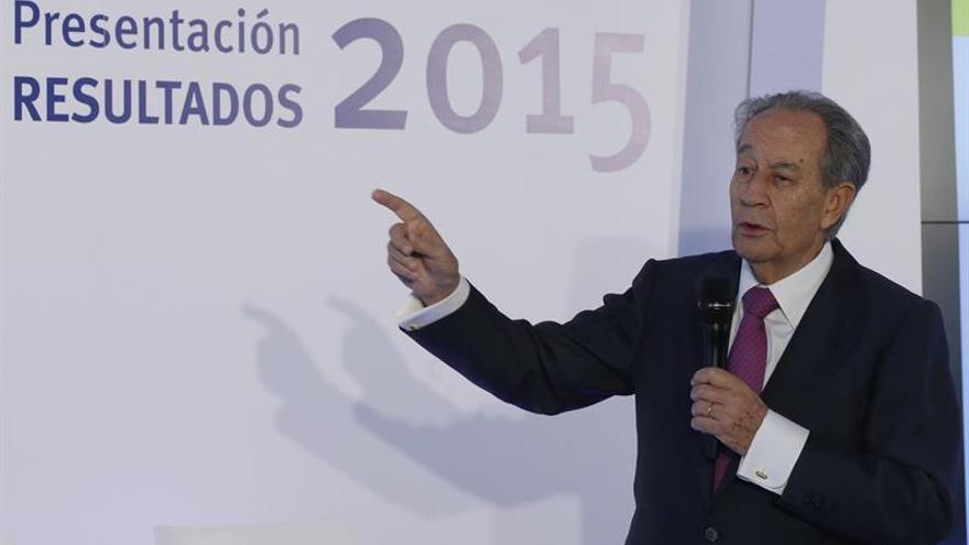 Villar Mir deja la presidencia de OHL y cede el testigo a su hijo Juan