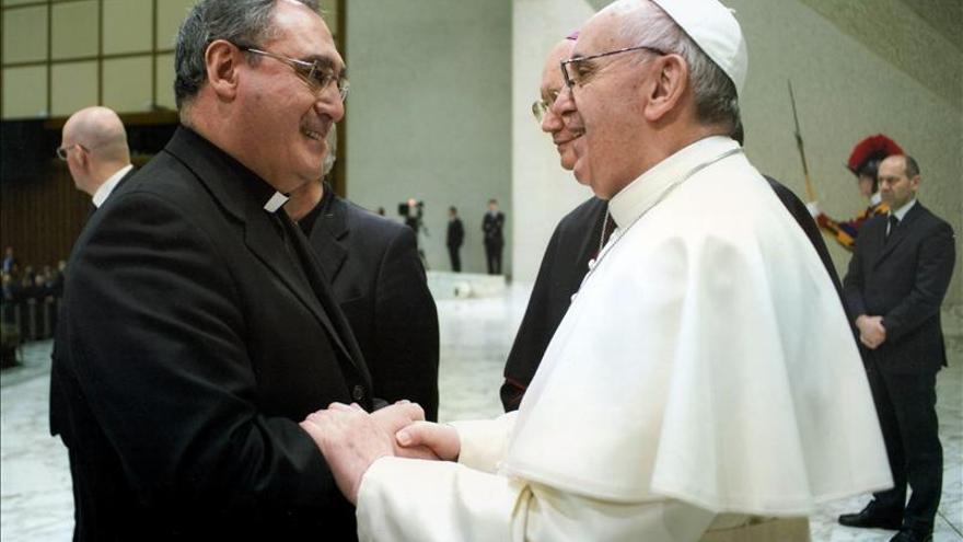 """Gil Tamayo afirma que """"no podemos ser profetas de calamidades"""""""