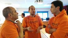 Tres bomberos andaluces se enfrentan a diez años de cárcel por ayudar a refugiados en el Mediteráneo