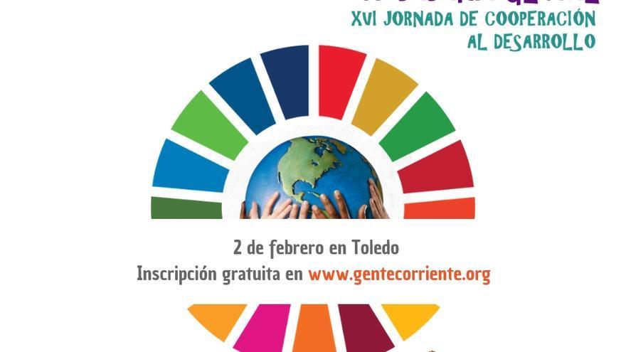 Jornada Cooperación al Desarrollo 2 de febrero