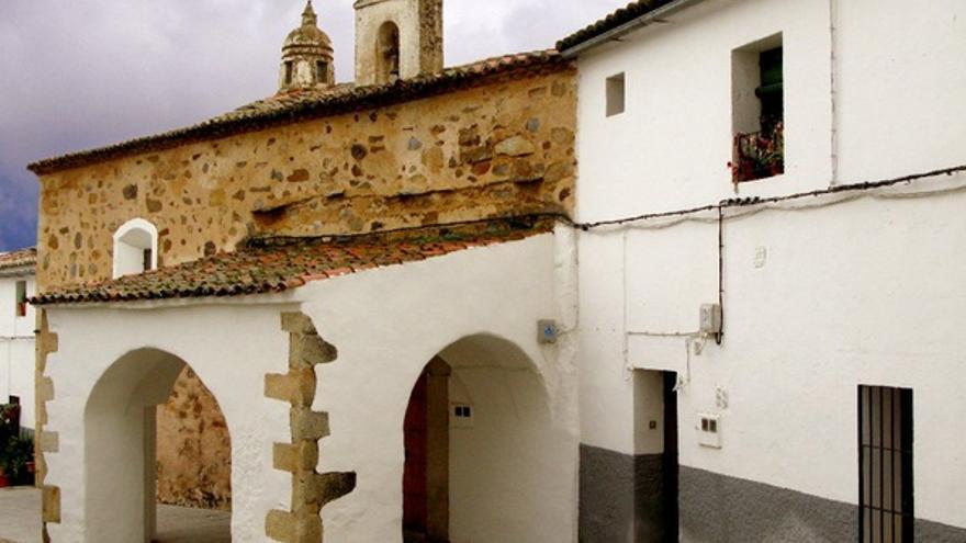 Judería de Cáceres / http://turismo.ayto-caceres.ese