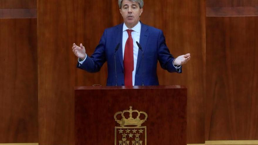 Garrido explicita que llevará Madrid Central a los tribunales si no se frena