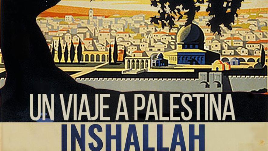 Inshallah, un viaje a Palestina. Un podcast de UNRWA con Carne Cruda.