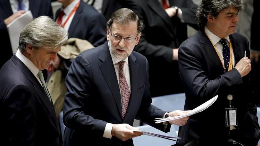 """El Consejo de Seguridad condena el """"bárbaro y cobarde"""" ataque de Berlín"""