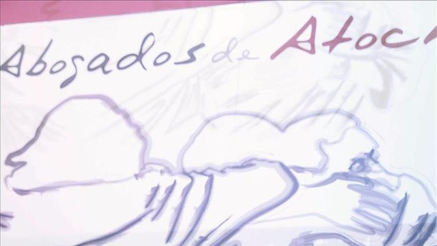 Abogado de Atocha: En la Transición se jugaron la vida cientos de personas