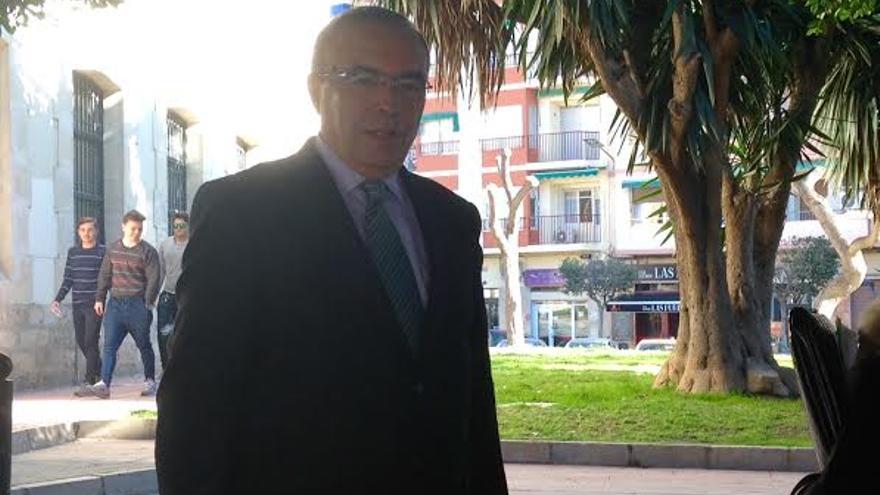 El juez estudia imputar al jefe t cnico de urbanismo por - Alicante urbanismo ...