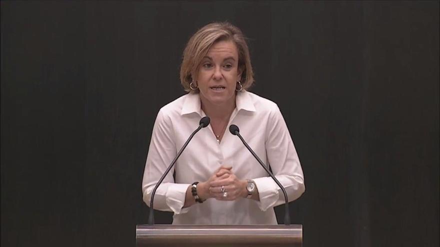 """PSOE de Madrid """"peleará"""" por una declaración conjunta sobre Cataluña pese a la """"falta de voluntad"""" de los grupos"""