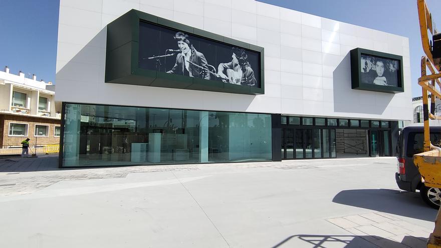 Museo de Camarón de la Isla