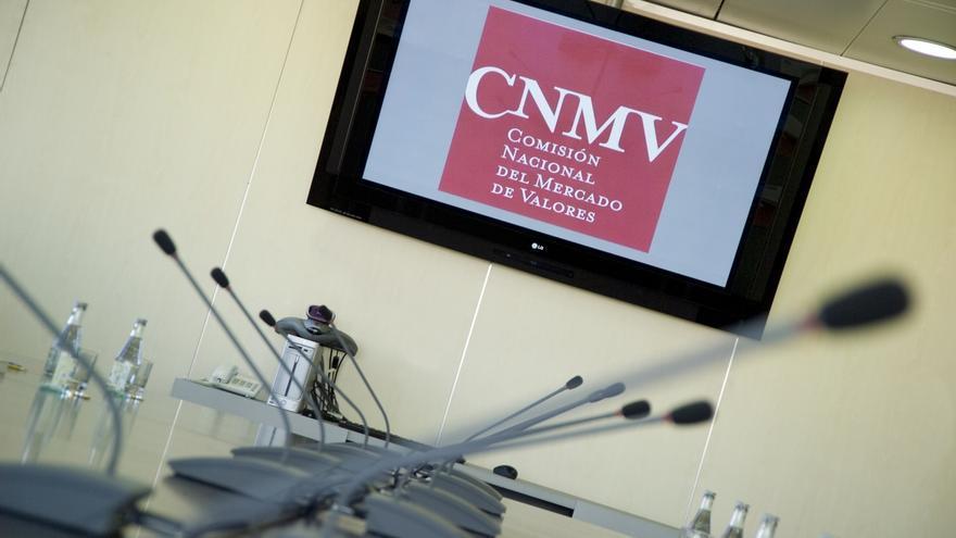 La CNMV advierte de que la compañía Lefroy Hudson no está registrada para prestar servicios de inversión