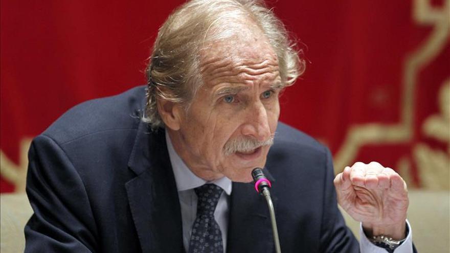 """Presidente de Unicef: """"Los niños no son el futuro, sino el presente inmediato"""""""