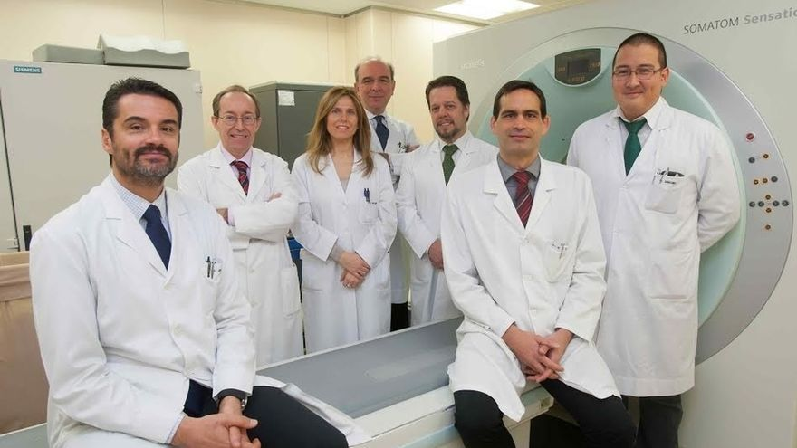 Investigadores destacan la necesidad urgente de implantar un programa de cribado de cáncer de pulmón
