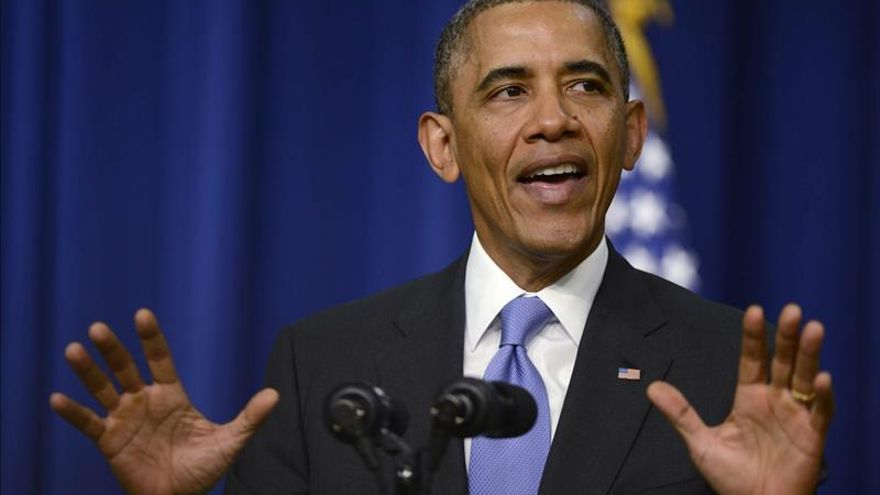 El Gobierno de EE.UU. recurrirá al Supremo la suspensión de sus medidas migratorias