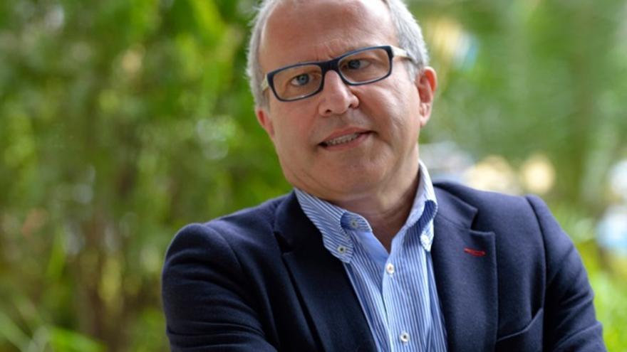Concejal de Deporte y Salud de Murcia, Felipe Coello