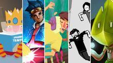 Hablan los indies: Especial Madrid Games Week