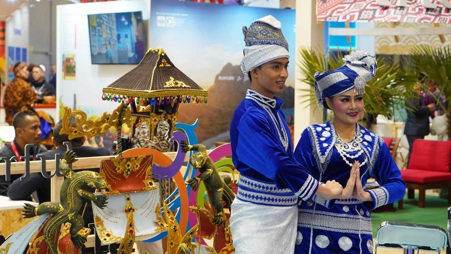 FITUR celebra en 2020 la mayor exposición de su historia.