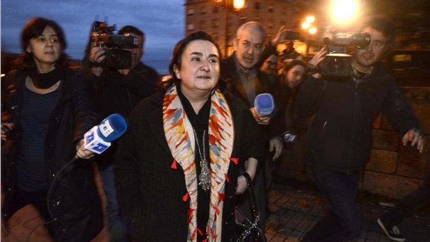 La toma de declaraciones por el caso Baltar se inicia con intento de agresión