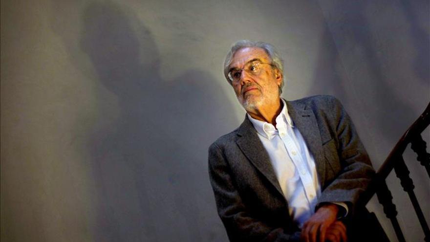 """Gutiérrez Aragón dice que dejó el cine porque """"ya no provoca reacciones"""""""