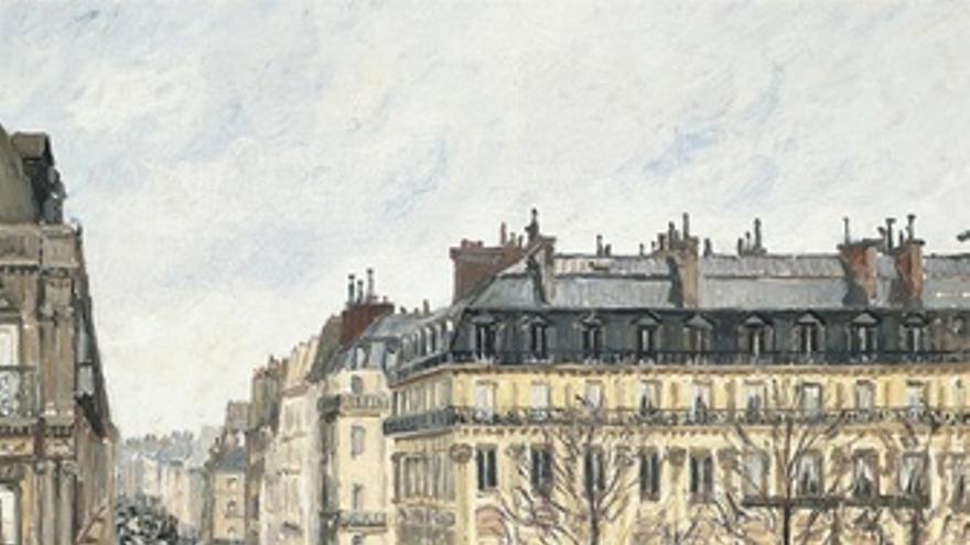 Rue De Sain Honoré