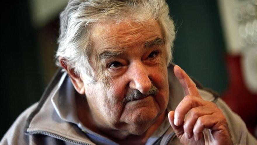 Rajoy analiza hoy con Mujica las inversiones en Uruguay y la crisis en la UE