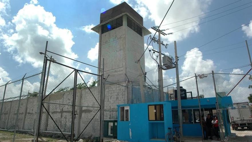 El 60 % de los presos en cárceles uruguayas estudian, trabajan o ambas cosas