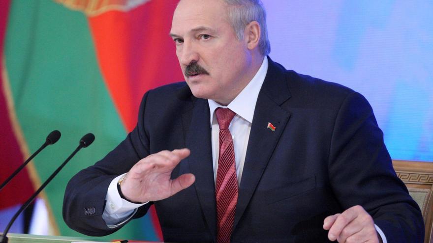 Bielorrusia abandona la Asociación Oriental y veta a los funcionarios de la UE