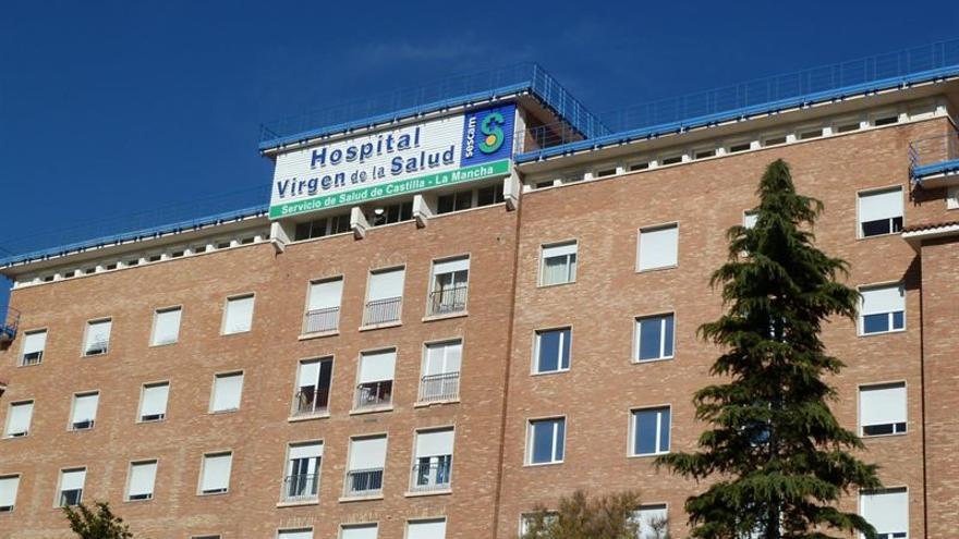 Complejo Hospitalario de Toledo / Europa Press