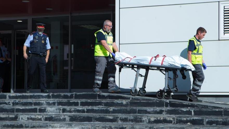 """Investigan si el asaltante de Cornellà buscó su """"suicidio a manos de la policía"""""""