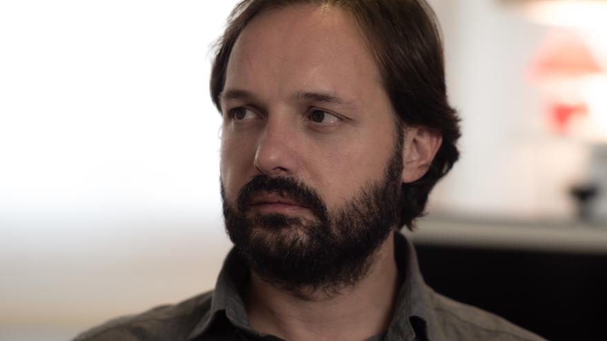 Álvaro Vázquez, IU Mérida
