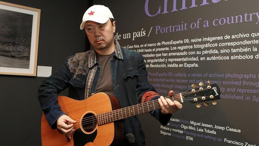 Cui Jian, el autor del himno oficioso de Tiananmen, saca nuevo álbum
