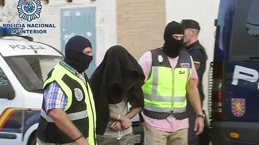 A prisión el yihadista detenido en Mérida que buscaba drones para el Dáesh