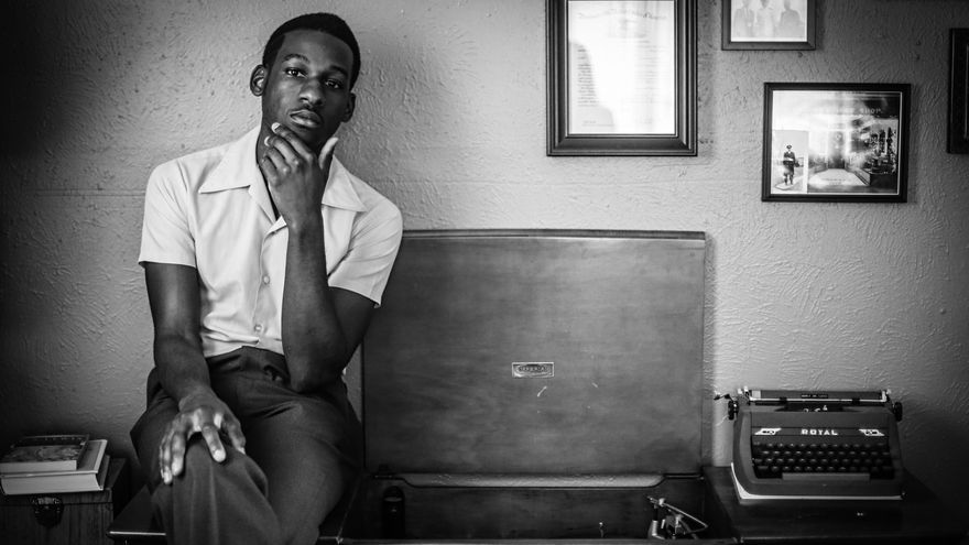 Leon Bridges | Columbia Records
