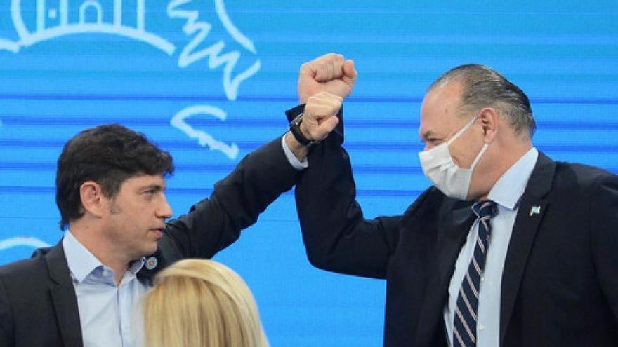 Berni sancionó a 436 policías y analizan medidas con otros 2.000 efectivos