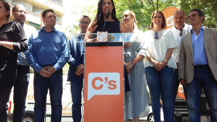 """Villacís (C*s) cree que habrá """"investidura"""" y que España es """"capaz de frenar al populismo"""""""
