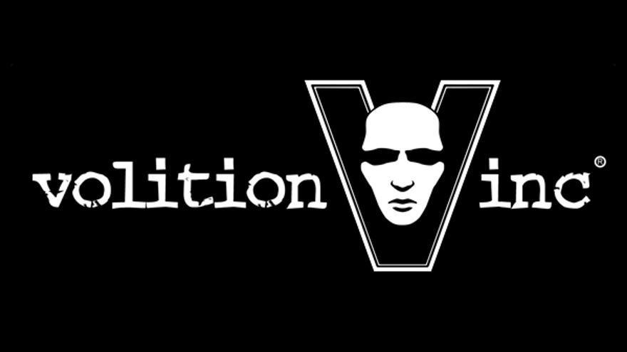 Volition Inc