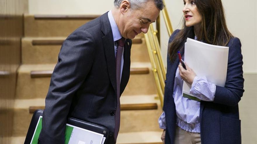 """El Gobierno Vasco pide """"máxima prudencia"""" a los organizadores del desarme"""