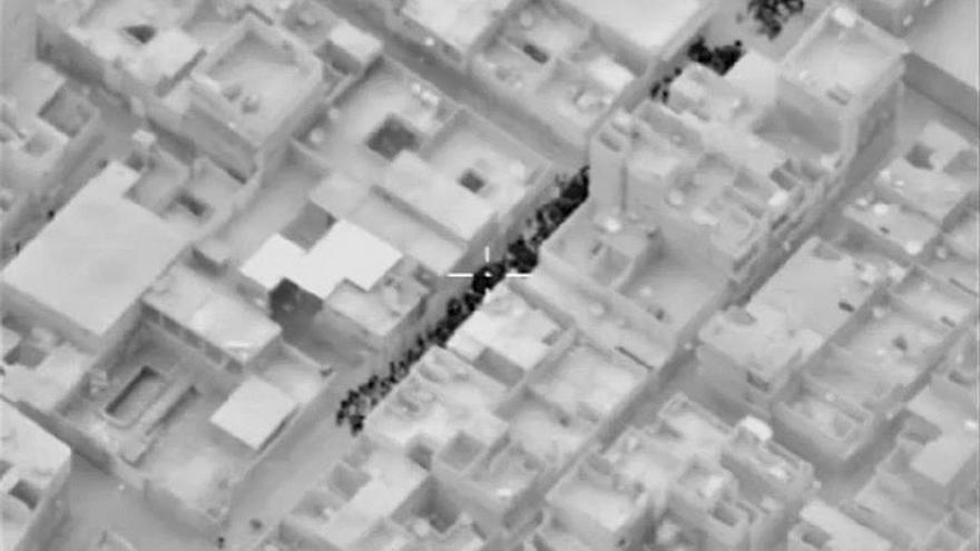 El ejército sirio toma un nuevo barrio en Alepo y domina ya el 90 % de su mitad este