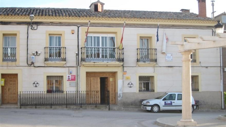 Ayuntamiento de Villar de Cañas (Cuenca)