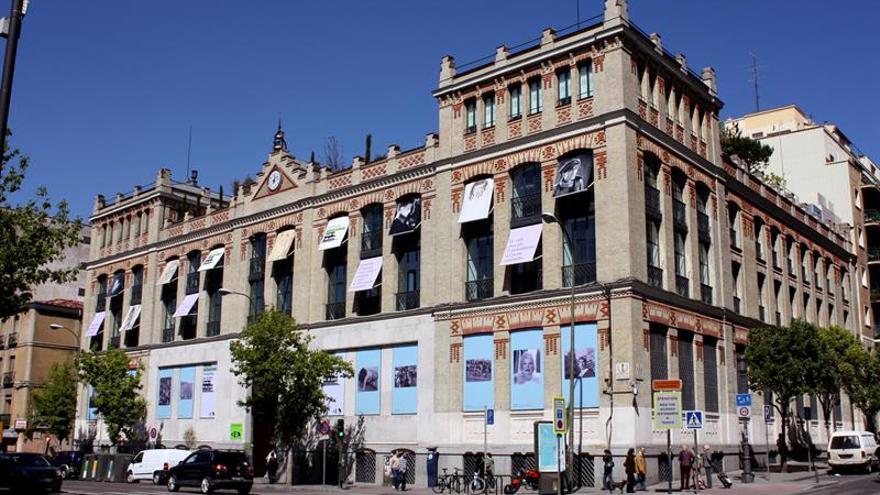 La Casa Encendida, Medalla de Honor de la Real Academia de Bellas Artes 2016