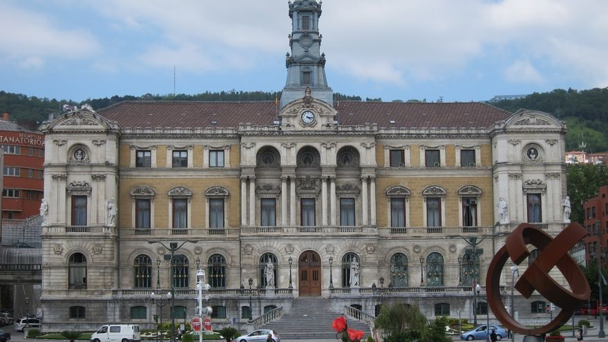 Ayuntamiento de Bilbao aprueba la OPE 2016 con 50 plazas