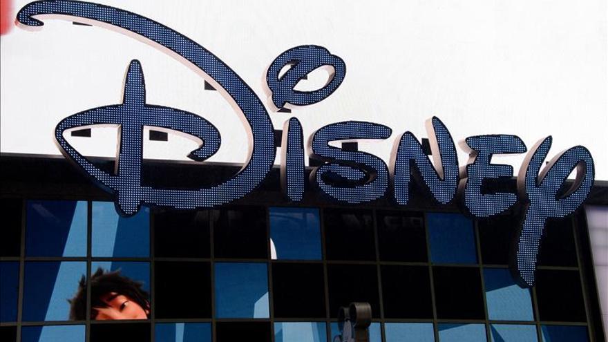 Los beneficios anuales del grupo Walt Disney crecen un 22 por ciento
