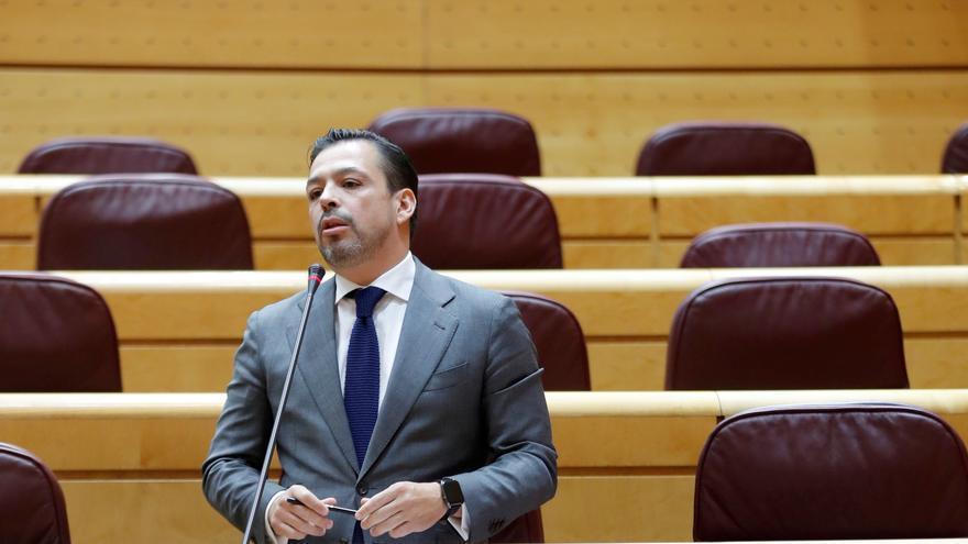 El PP tacha a Sánchez de mentiroso y el PSOE le recuerda las armas de Irak