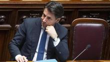 El Parlamento italiano vota a favor de tren Turín-Lyon con el Gobierno divido