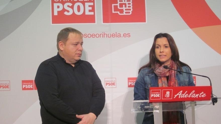 PSPV de Orihuela (Alicante) demandará a Fabra si no se retracta de sus declaraciones sobre la moción
