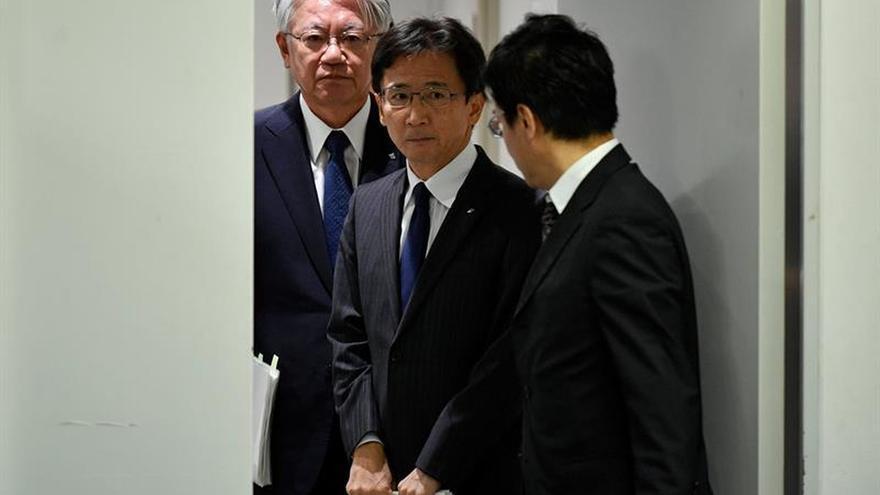 Kobe Steel dice que la presión financiera y falta de control motivaron el falseo
