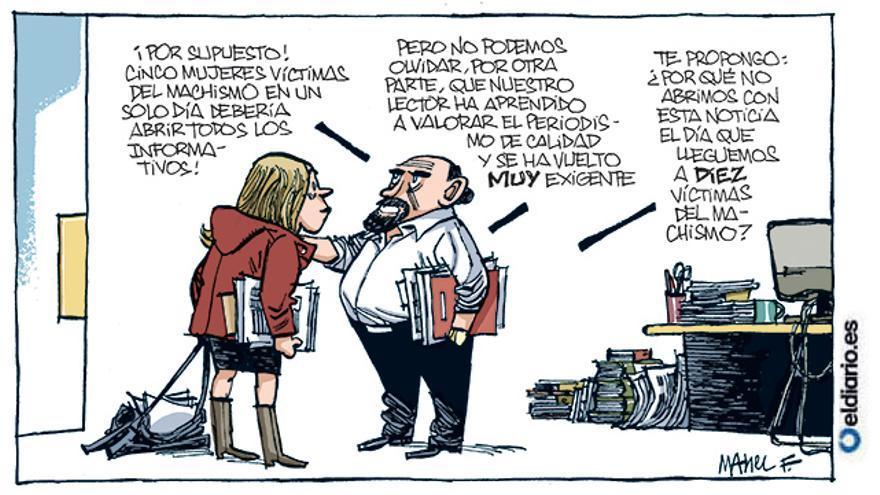 Manel Fontdevila, en eldiario.es, 26/09/2018